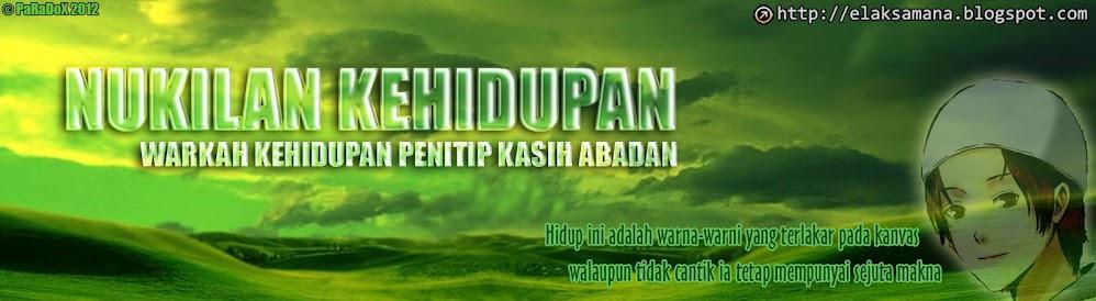 ~:\ NuKiLaN KeHiDuPaN /:~