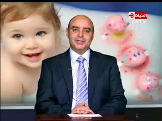 برنامج العيادة  د. رفعت الجابرى   حلقة اليوم  الخميس 23-5-2013