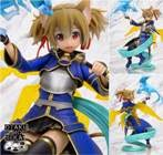 Sword Art Online Silica ALO Ver. 1/8