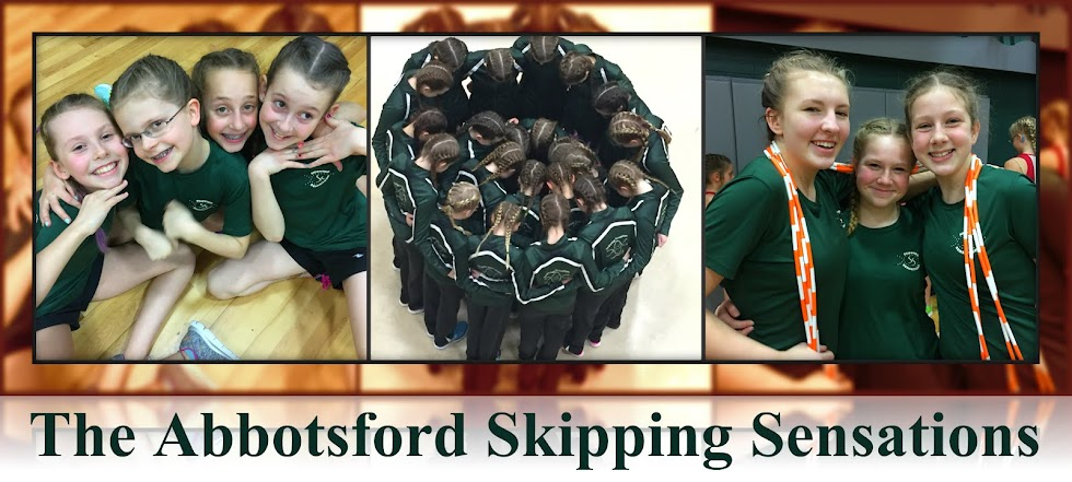 The Abbotsford Skipping Sensations