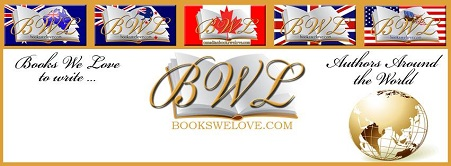 Books We Love Ltd. Website
