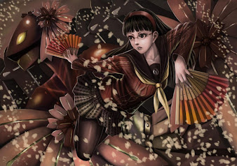 #15 Shin Megami Tensei Wallpaper
