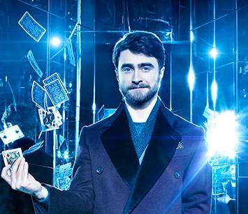 Lo nuevo de Daniel Radcliffe