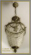 Φωτιστικά Crystal Asfour