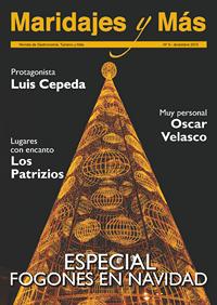 Revista Mes de Diciembre