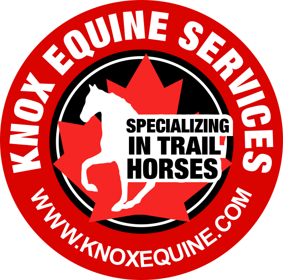 CALL KNOX EQUINE TODAY! 289.971.5655