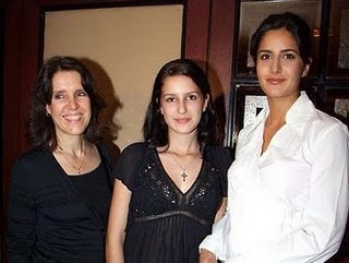 katrina kaif parents