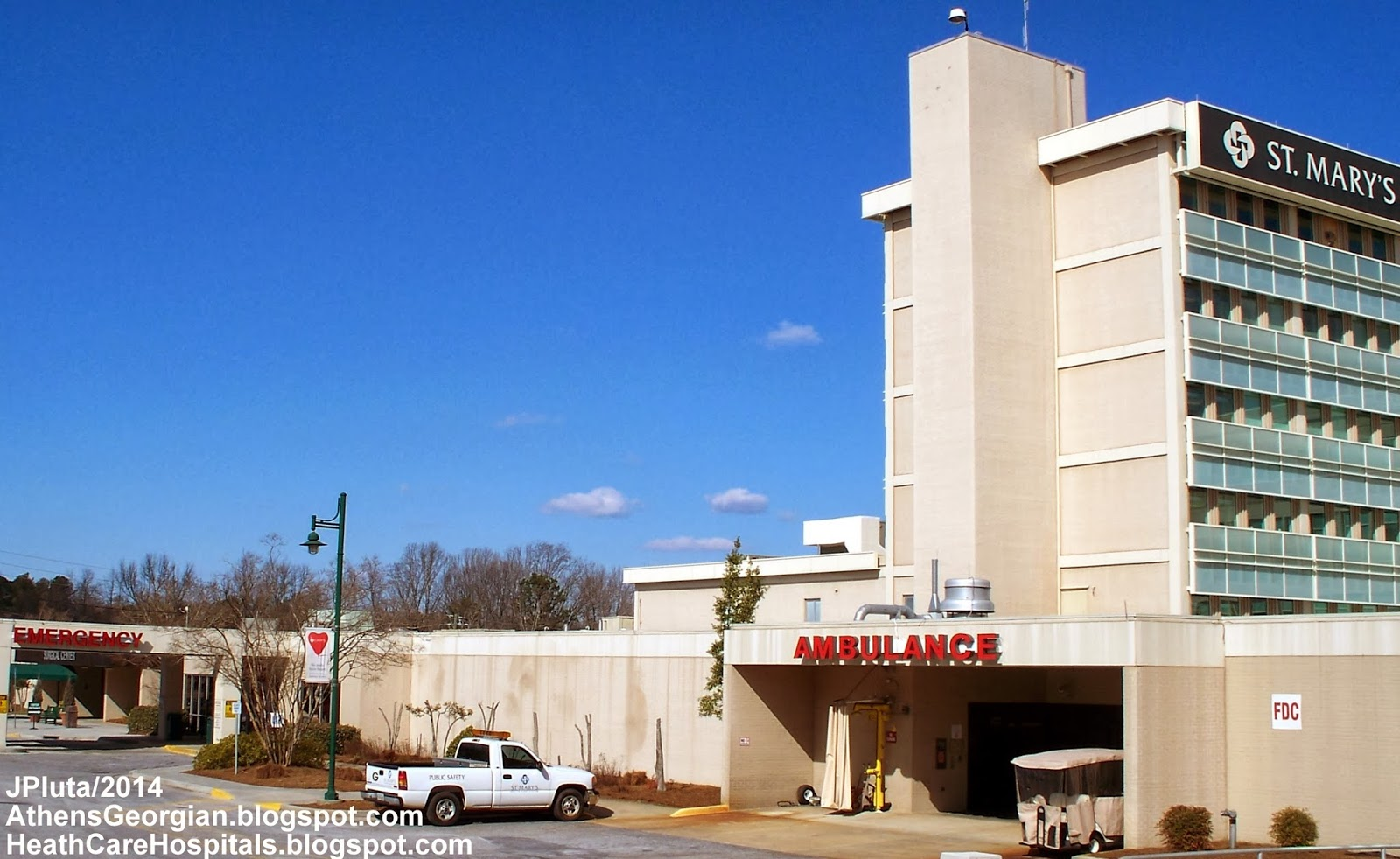 Athens Tn Emergency Room