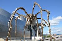 Museu Guggenheim. Bilbao