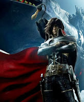 testo Capitan Harlock sigla Tv video