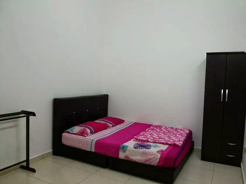 bilik 3_air cond