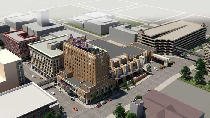Hotels Sioux City Ia Rouydadnews Info