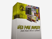 Web Page Maker 3.22 Full Version Free Download