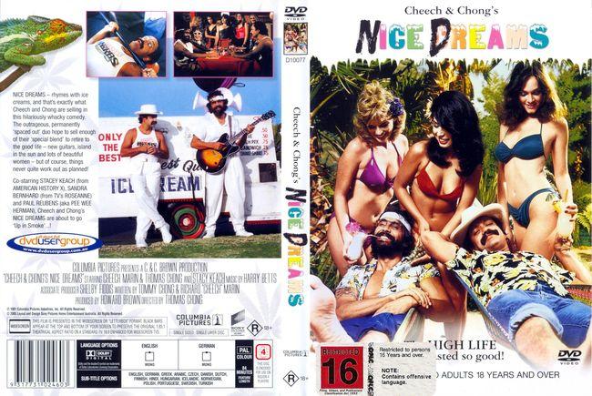 Cheech & Chong's Nice Dreams – Latino