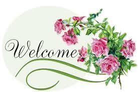 καλώς ήρθες