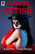 Voodoo Fetish (Vodou trilogy vol 2)