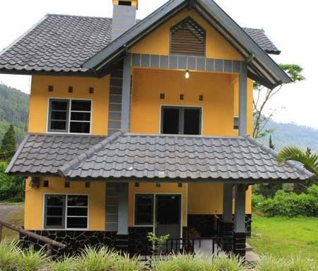 Villa Camp B Gathering Akbar KACI IV