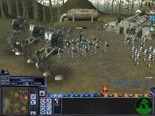 Star Wars Empire At War-RELOADED