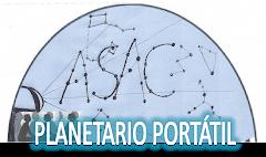 Planetario Portátil A.S.A.C