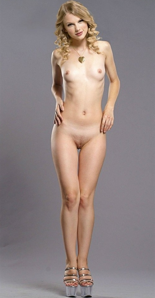 Swift naked