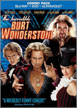 Download O Incrível Burt Wonderstone   Dublado