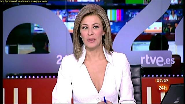 Beatriz Perez-Aranda escote