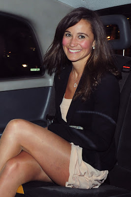 Hot And  Sexy Pippa Middleton