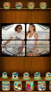 Wrap Camera Free Apps 4 Android