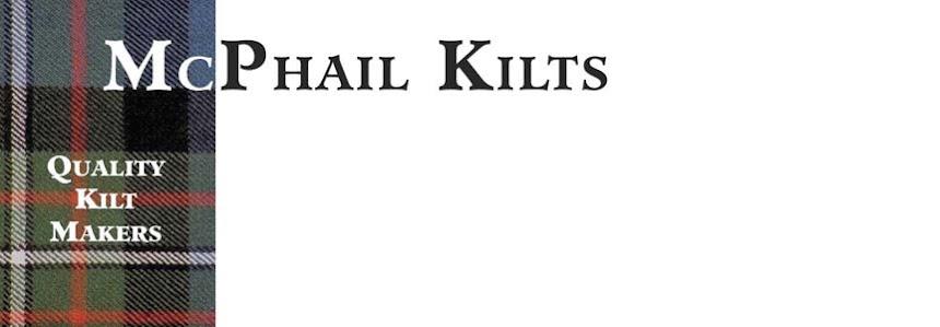 McPhail Kilts