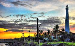 PULAU LAUT (PUL) INDONESIA