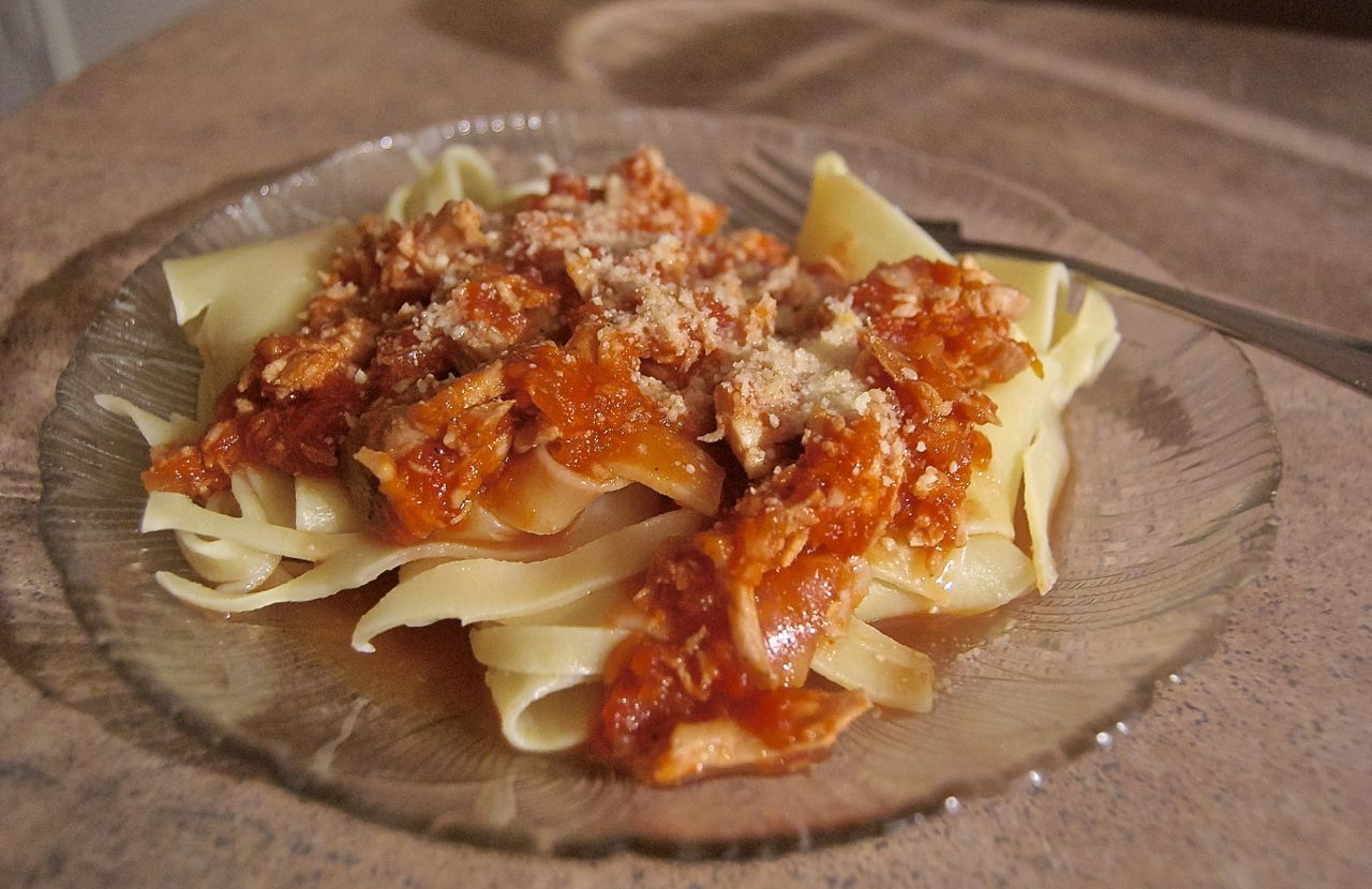 Beef And Pork Ragu Recipes — Dishmaps