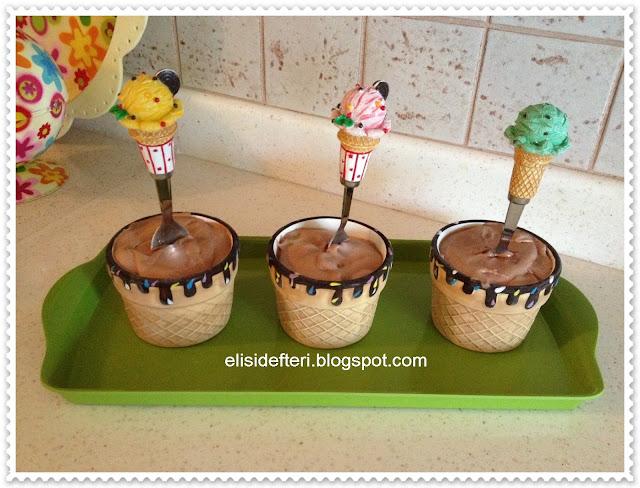 pratik ev yapımı dondurma yapılışı
