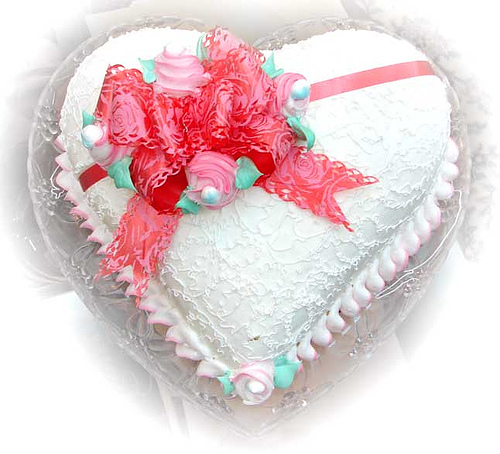 Valentine Cake Decorations Design : Valentine Cakes