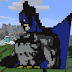 Epic Batman Pixel Art