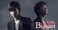 """Fanclub oficial de TVXQ """"Bigeast"""""""