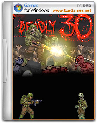 Deadly 30 Game