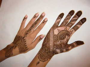 Mehndi Hands Png : All world fashion new and cricket updates easy mehndi designs for