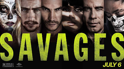 Savages (2012) Movie Quotes