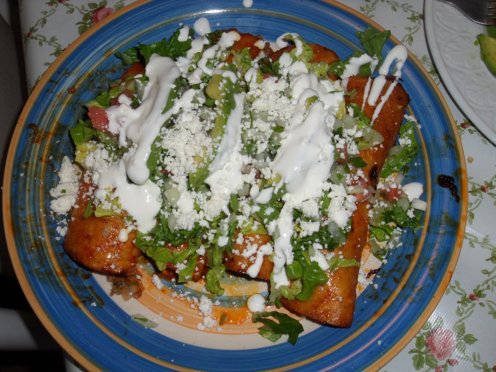 La Cocina De Nathan: Cuban, Spanish, Mexican Cooking & More