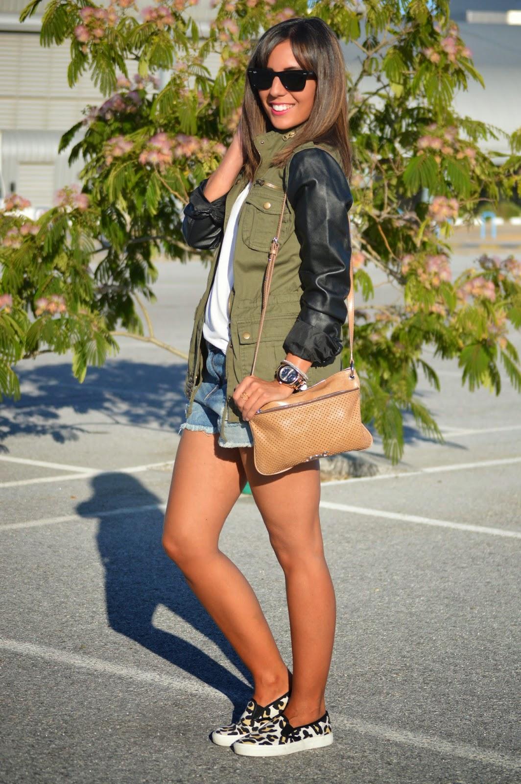 street style cristina style style fashion blogger malagueña blogger malagueña outfit look inspiration spring chic mango slip on zara girl amazing gorgeous styles stilish purse awesome swag