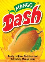 Tetra Pack Mango Juice