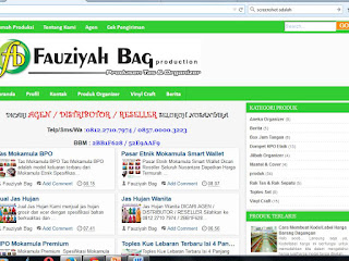 Cara Screenshot Laptop/PC/Komputer