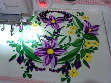 Sulaman Bunga