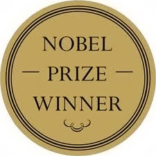 nobel prize winners books