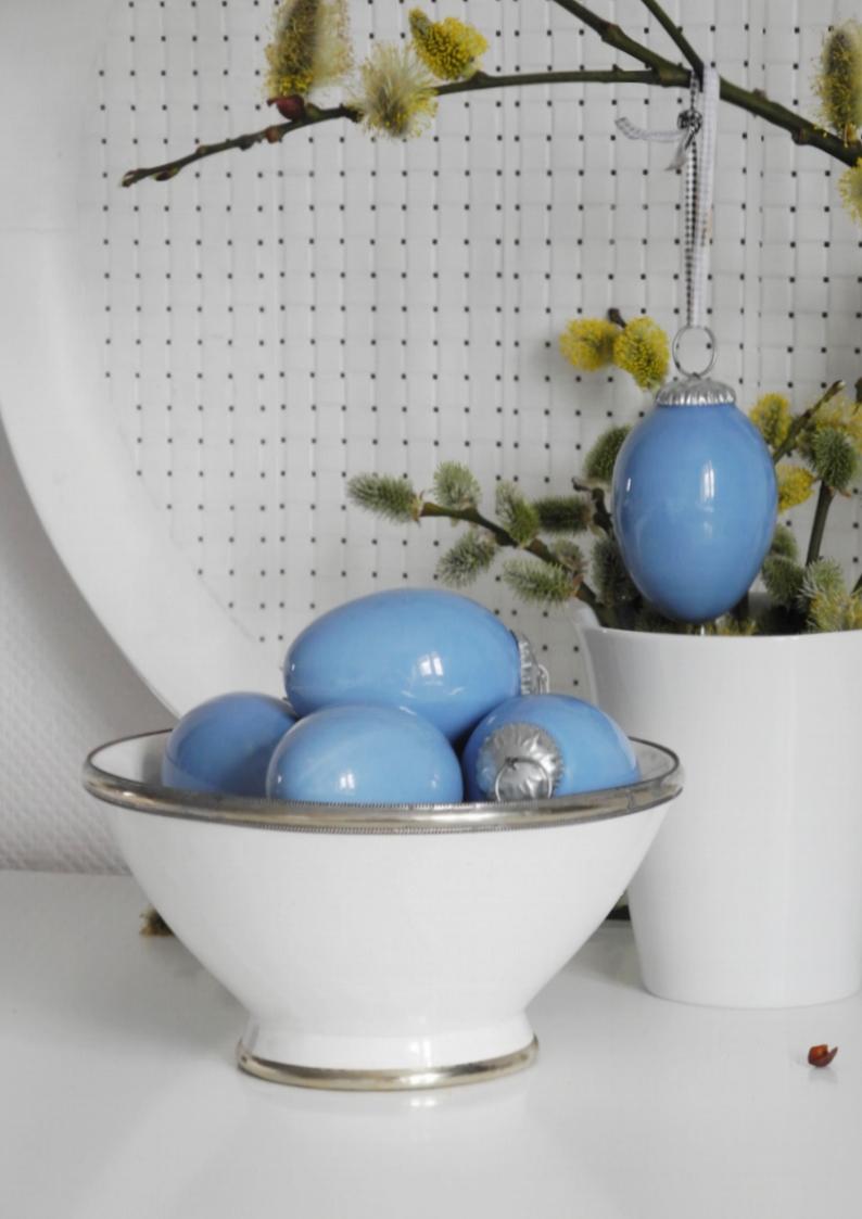 Zawieszka ceramiczne jajko