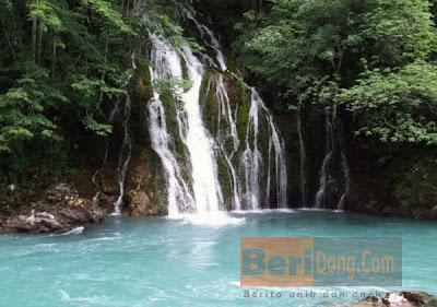 [beridong.com] - 5 Sungai Terbersih di Dunia