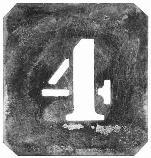 Fourth Aniversary, Quarto Aniversário, Four, Quatro, 4