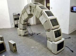 Gambar   Komputer masa depan  terkeren,lucu dan gokil