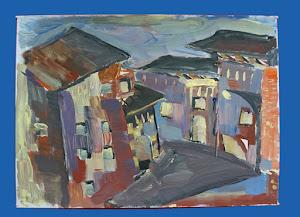 Picturi realizate in Centrul Oxigen