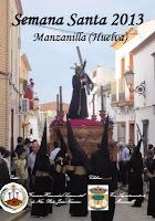 Semana Santa en Manzanilla 2013